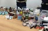 Страшен резил! Българка арестувана за кражба на козметика от летището в Болоня