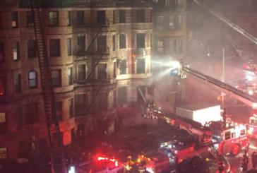 Трагедия! Пламъци обхванаха снимачната площадка на филм с Брус Уилис, пожарникар загина