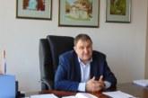 Служителите посрещнаха с огромен букет пред кабинета му кмета на Сапарева баня за 54-и рожден ден