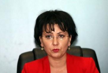 Румяна Арнаудова обясни какво ще се свучи със собственика на подложените на гладна смърт коне