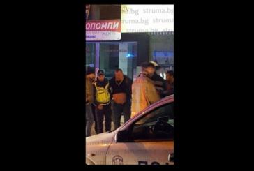 Скандал в огнения ад в Сандански! Отведоха с белезници бизнесмена Младен Пасков