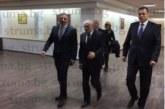 Кметът на Беласица В. Филчев поиска служебно оръжие за селските управници, вътрешният министър В. Радев нарече идеята екзотична