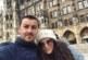 Строителният инженер И. Влахова и любимият й се прехласнаха по красотите на Мюнхен, направиха си селфи пред сградата на БМВ