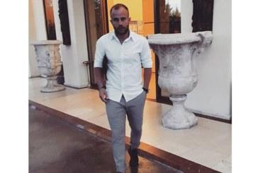 СМЯНА НА ПРИОРИТЕТИ! Сидер Томов – футболистът от Перник, който остави топката, за да стане митничар