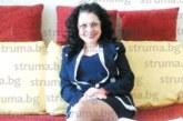 """Актрисата в ДТ """"Н. Коканова"""" В. Сумева: Театърът и семейството ми са двете страни на монетата на моя живот"""