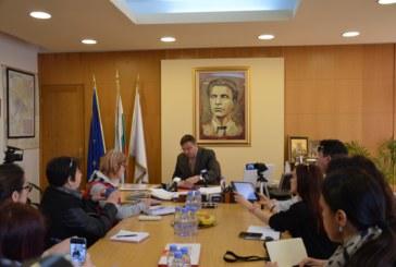 Кметът на Благоевград д-р Атанас Камбитов: В новите социални жилища няма да се настаняват роми