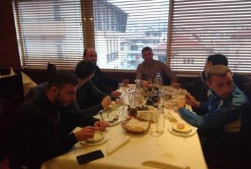 Шефът на съдиите в Сандански събра на минисеминар колеги от цяла България