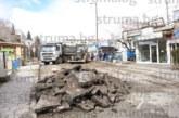 Нов срив на търговията с дрехи в Сандански, 9 магазина хлопнаха кепенци
