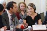 Върбакова отрече съпругът й да познава Борисов