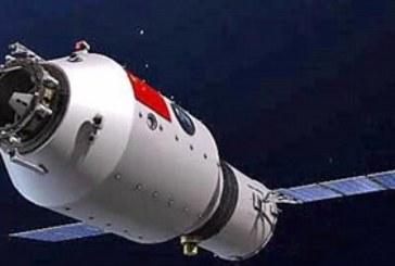 България очаква катастрофа! Взрив на космическа станция удря страната