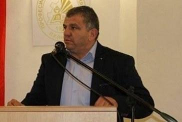 Д. Гамишев проговори за оставката