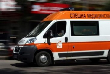 Трудова злополука! Мотокар затисна работник край Благоевград