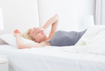 Какво се случва с мозъка след безсънна нощ