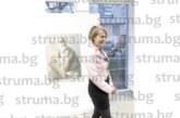 Ицко Финци като Авраам и още 40 творби показва в Благоевград художничката Селма Тодорова