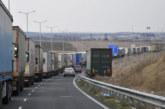 Брюксел поряза 100 000 български тираджии, оставя ги без работа заради нова директива