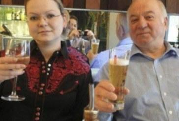 Юлия Скрипал иска да говори с руски консул! Какво ще каже отровената дъщеря на бившия двоен агент