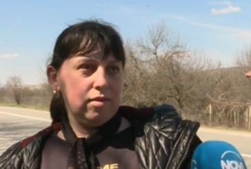 Очна ставка в ефир! Почернената съпруга Милена след катастрофата край Невестино: Моят мъж е в гробищата, полицейският шеф Захари Захариев пази мълчание
