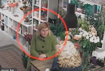 Булката-крадец! Бивша затворничка се представя за младоженка и обира магазини