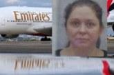 Вижте историята на издъхналата в Уганда стюардеса Елена