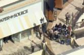 Мъж застреля съпругата си в търговски център в Калифорния