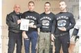 Пернишки полицаи втори на републикански турнир по стрелба