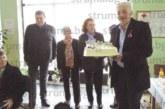 70 жени от пенсионерски клуб в Дупница поканиха на празника кмета Чимев