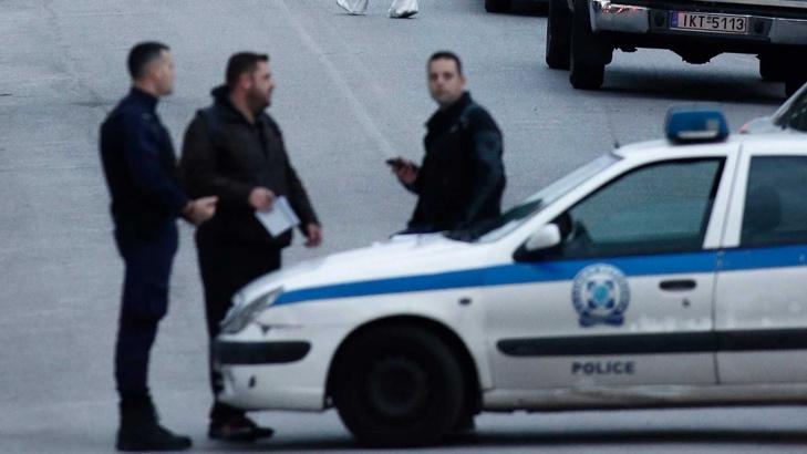 В Атина задържаха ключов свидетел за убийството на журналистката Дафне Галиция