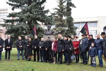 Благоевград се поклони пред паметта на Тодор Александров