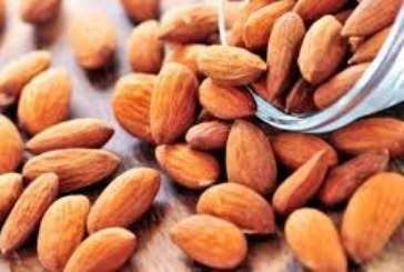 Само 4 бадема дневно правят чудеса с тялото ни