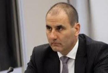 Цв. Цветанов: Димитър Гамишев няма да бъде ръководител на общинската структура в Гоце Делчев