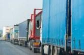 Спират тировете по най-натоваренитe пътища в страната