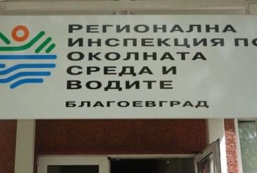 """РИОСВ сложи точка на сагата със скандалната бензиностанция на """"Сакса"""" в Благоевград, построена без всякакви разрешителни"""