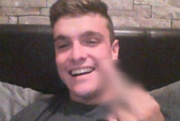 Перверзник се снима докато изнасилва пияно момиче