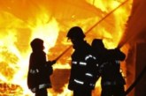 ОГНЕН АД! Огнеборци гасиха два пожара в Югозапада