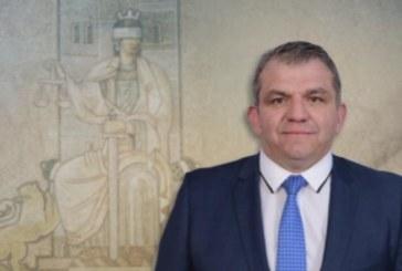 Депутатът от ГЕРБ Димитър Гамишев подаде оставка