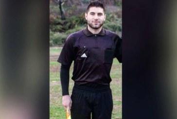 Трима ритнитопковци от Плетена просят 1 г. без футбол с бой на благоевградски рефер в Кочан