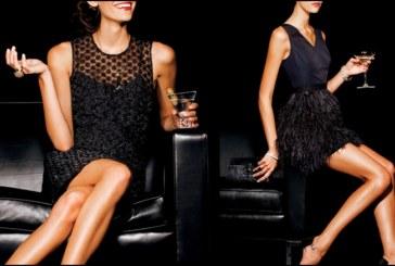 Позволено ли е да се носи черна рокля на сватба