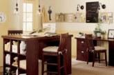 Мебелите у дома издават бъдещето