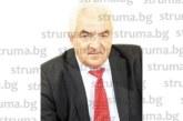Тъжна вест потресе Банско! Инсулт покоси бившия кмет Александър Краваров