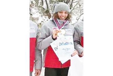 Ски писалки от Самораново и Сапарева баня станаха шампионки в спринта