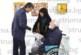 """Две години след жестока катастрофа Дюрера се появи на изложбата """"Кюстендилска пролет"""" в инвалидна количка"""
