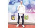 Сънародник спря дупнишкия  гладиатор М. Джорджев в Украйна