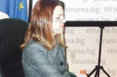 """Радостина Васева пое Регионалната дирекция """"Социално подпомагане"""" – Кюстендил"""