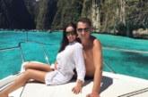 Наталия Гуркова тъне в лукс на Пукет! Мъжът й плаща по 4 бона на вечер