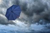 Новата седмица идва с облаци, дъжд и вятър