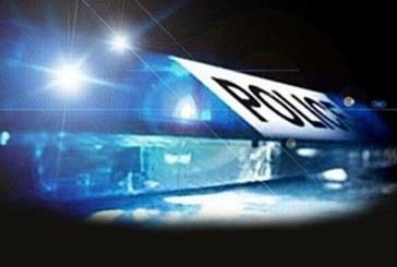 Баровец с ауди спрян на Е-79! Пътен полицай Иво Паунов нито за миг не се поколеба