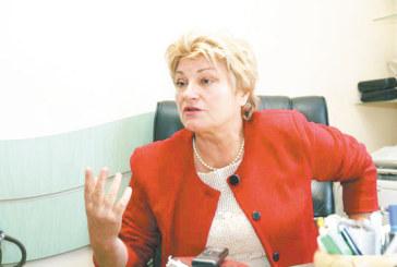 Кандидатът за вицепрезидент на последните избори адвокат Веска Волева от Бобошево: Най-много ме дразнят случайниците във властта, които идват да се учат на наш гръб и да провеждат чуждата политика, която ги е поставила там