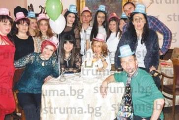 Темпераментни любители танцьори от Благоевград отбелязаха с щур купон първия си рожден ден