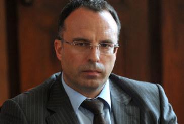 Министър Р. Порожанов: Днес уволнявам Емил Гъгнев от Агенцията по безопасност на храните в Кюстендил