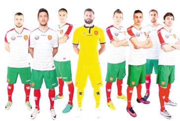 Играчи от школата на орлетата изработиха казахстанците, капитанът Н. Бодуров: Вкарвам рядко, но все важни голове